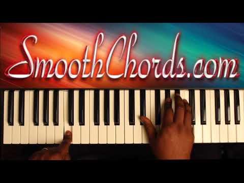 Have You Heard - GMWA Mass Choir - Piano Tutorial