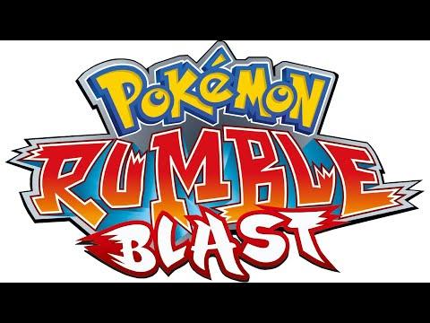 Cobalion's Theme - Pokémon Rumble Blast Music Extended