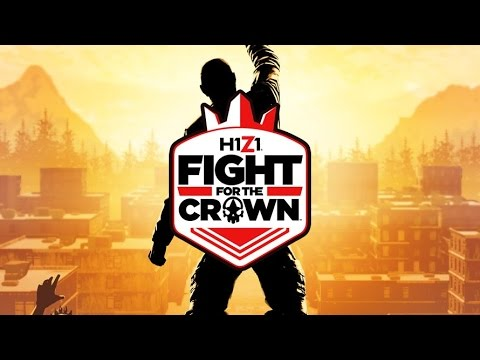 AN H1Z1 TV SHOW?! (Top 5 Plays of the Week)