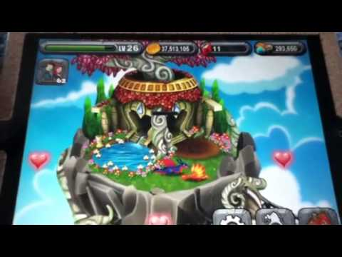 Dragonvale: How to get the Solar Eclipse Dragon!