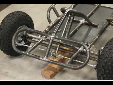 Go Kart from Scratch