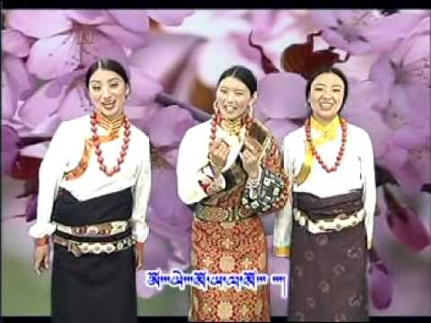 Tibetan Song Monduhn - Riga, Monlam, Tashi Dondup, Dartso, D