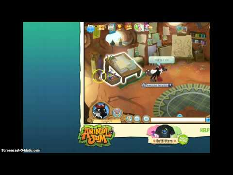 animal jam how to do tm symbol