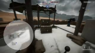 Battlefield™ 1 SNIPER tankgewehr M1918 - باتلفيلد1 جلد بالسنايبر