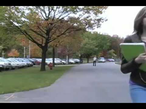 Going Green Commercial - Bikeshare at UTM
