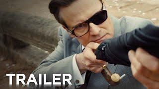 Kingsman: O Círculo Dourado | Trailer 2 | Legendado HD
