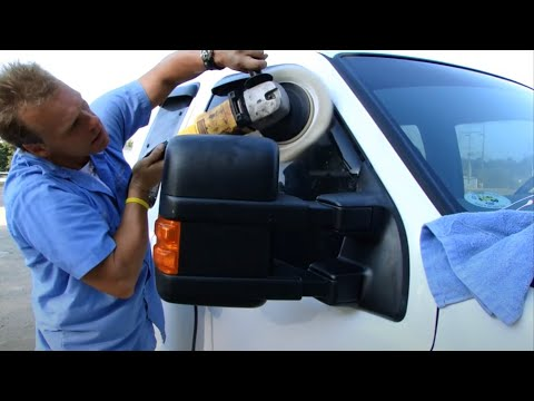 How to remove paint overspray from auto glass windshields