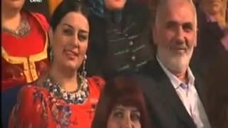 Elza Seyidcahan TRT AVAZ MAHNIDAN ŞARKIYA BAKÜ ANKARA KONSERİ 19 11 2015