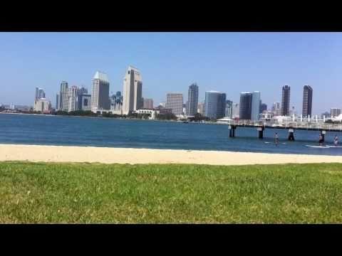 Coronado Bay View Of Downtown San Diego