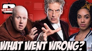 What Went Wrong With Series 10? | Doctor Who
