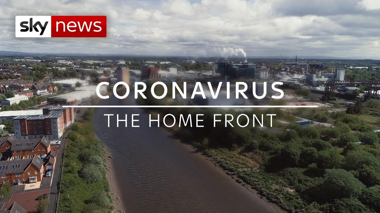 Special report: Coronavirus: The Home Front