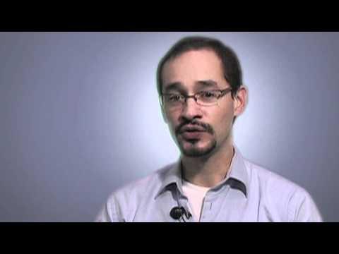 Juan Gutierrez -- Mentoring
