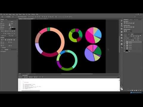 PieChart Generator for Photoshop (WIP)