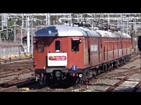 Sydney Trains - Red Rattler