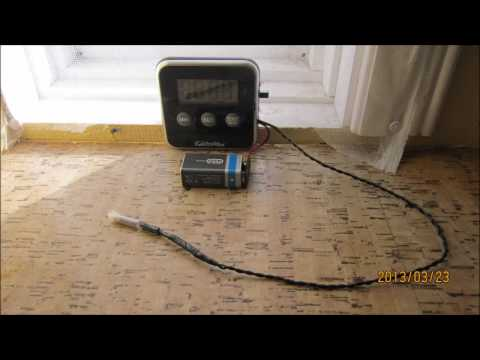 timer detonator