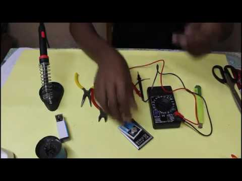 make drone in  home in hindi