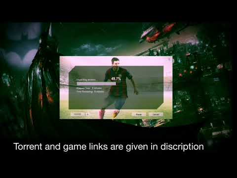 How to download FIFA 15 for pc (windows 7,8.1,10)