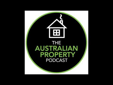 Australian Property Podcast - Episode 14 - Off The Plan Bargains and Non-Residents