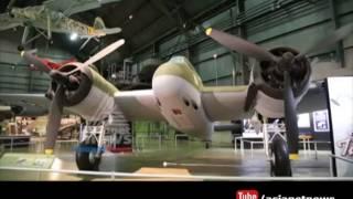 US Air Force Museum in Dayton, Ohio | America Ee Aazhcha 24 July 2017