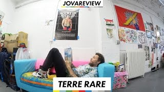 Terre Rare - JovaReview