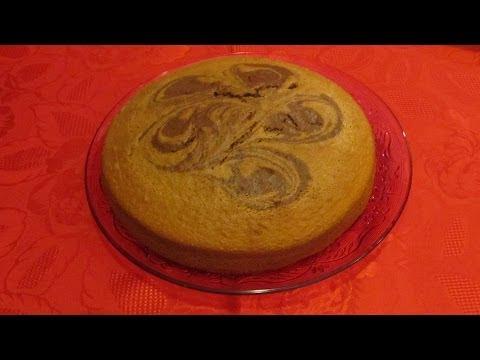 Il Ciambellone - Sponge cake (without milk)