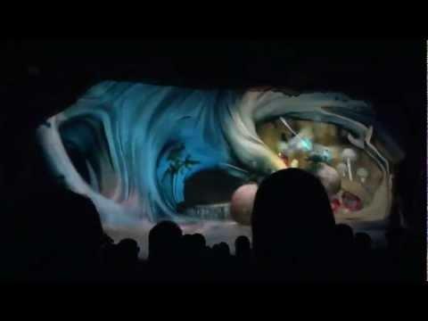 It's Tough to be a Bug! at Disney's Animal Kingdom Walt Disney World - HDThrillSeeker