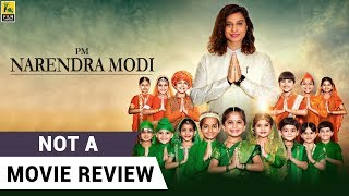 Download PM Narendra Modi | Not A Movie Review | Vivek Oberoi | Omung Kumar | Sucharita Tyagi Video