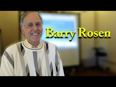 Barry Rosen on our hidden flaws and blind spots in vedic astrology