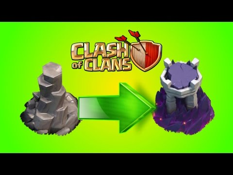 Clash Of Clans | HOW TO MAX YOUR DEFENSE FAST & EASY  ! CoC Strategy Town Hall 7 8 9 10 & 11