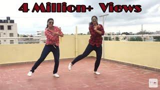 Govinda Special || Choreography by Dhwani & Easha - TVFlavors