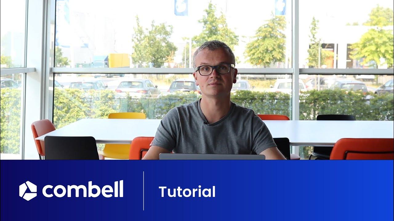 Hoe richt ik mijn Combell hostingpakket in