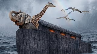 Here's What Nobody Told You About Noah's Ark