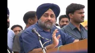 I HAVE NO MAGIC WAND, WORKERS ARE MY STRENGTH-SUKHBIR