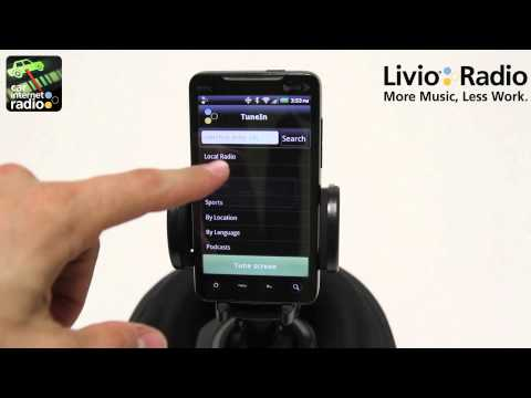 Car Internet for Android by Livio Radio