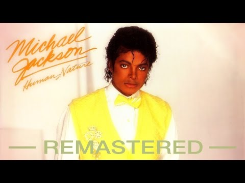 Michael Jackson - Human Nature (Instrumental from the Sessions)