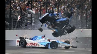 The best crashes of 2017-ULTIMATE compilation