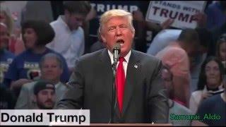Donald Trump Visits 7-Eleven