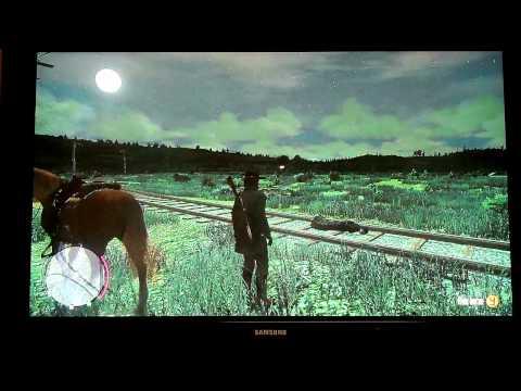 Dastardly Achievement Red Dead Redemption Walkthrough