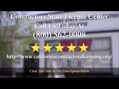 Contractors License School in Los Angeles With Good Reviews | Contractors Classes in LA