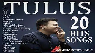 TULUS Full Album - THE BEST OF TULUS