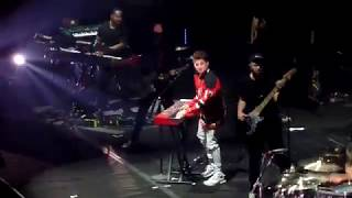 Charlie Puth - See You Again (Live at The Prudential Center Newark, NJ
