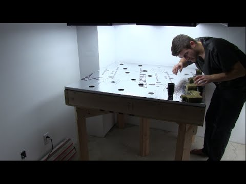 How To Build a Grow Room From Start to Finish Pt. 4