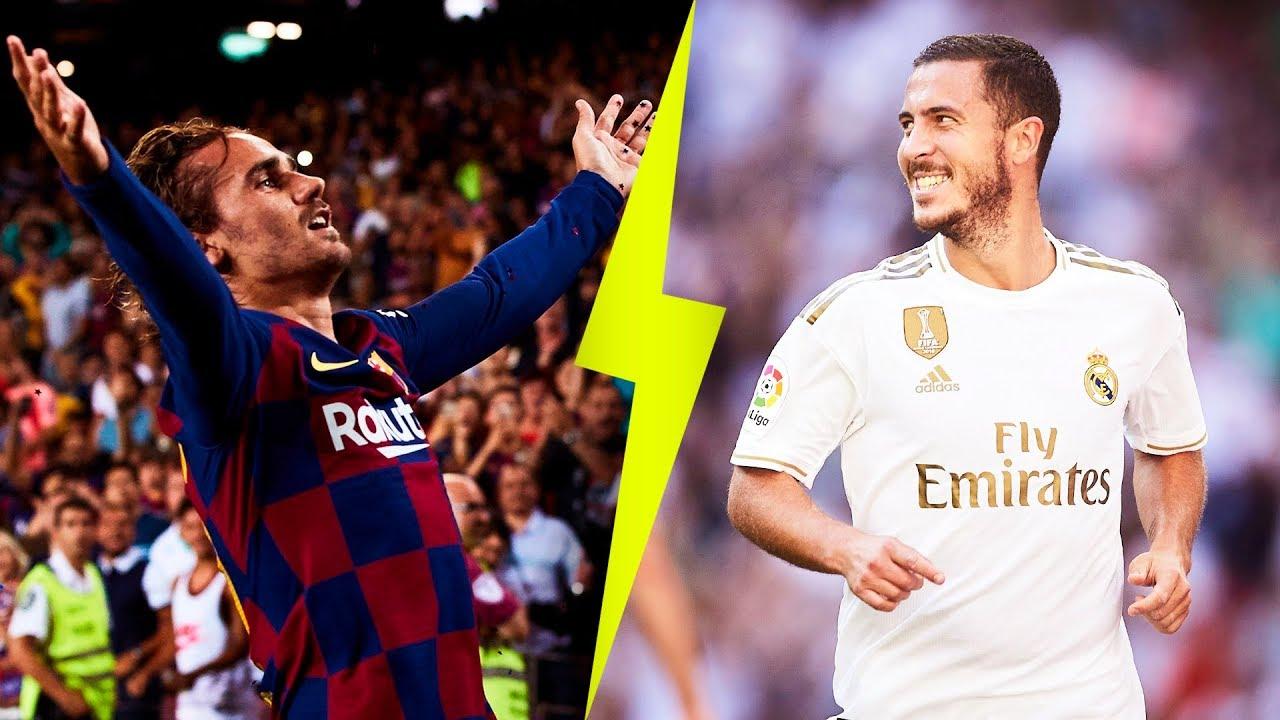 Best Goals Of 2019/20 Season • PART 1