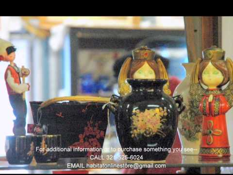 Vintage and Antique Asian Items