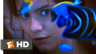 Romeo + Juliet (1996) - Love at First Sight Scene (1/5) | Movieclips