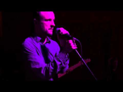 Melted Mirror - Fire Under Water - Live at Bohemia, Edmonton