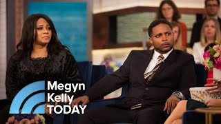These Parents Allege R. Kelly Is Holding Their Daughter Against Her Will | Megyn Kelly TODAY