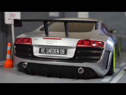 How to make license plates for your RC car