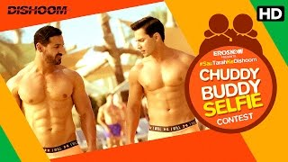 Chuddy Buddy Selfie Contest | Dishoom