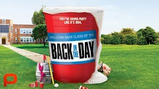 Download Back In The Day (Free Full Movie) Comedy, Morena Baccarin Video